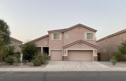 Photo of 1536 E Chaparral Place, Casa Grande, AZ 85122 (MLS # 6134729)