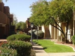 Photo of 11640 N 51st Avenue, Unit 107, Glendale, AZ 85304 (MLS # 6134736)