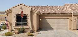 Photo of 2565 S Signal Butte Road, Unit 37, Mesa, AZ 85209 (MLS # 6134741)