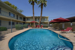 Photo of 6906 E 4th Street, Unit 8, Scottsdale, AZ 85251 (MLS # 6134749)