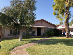 Photo of 110 E Oxford Drive, Tempe, AZ 85283 (MLS # 6134815)