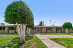 Photo of 10885 W Santa Fe Drive, Sun City, AZ 85351 (MLS # 6134901)