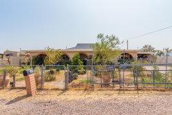 Photo of 1345 E Wood Street, Phoenix, AZ 85040 (MLS # 6134909)