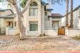 Photo of 1535 N Horne Street, Unit 52, Mesa, AZ 85203 (MLS # 6135041)