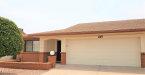 Photo of 8021 E Keats Avenue, Unit 245, Mesa, AZ 85209 (MLS # 6135056)