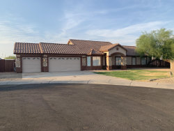 Photo of 1156 E Avenida Isabela --, Casa Grande, AZ 85122 (MLS # 6135069)