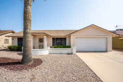 Photo of 13835 W Pinetree Drive, Sun City West, AZ 85375 (MLS # 6135131)