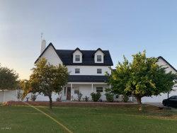 Photo of 17837 E Cherry Hills Place, Queen Creek, AZ 85142 (MLS # 6135238)