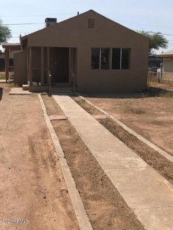 Photo of 359 W Bealey Avenue, Coolidge, AZ 85128 (MLS # 6135296)