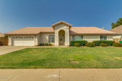Photo of 1724 E 8th Street, Mesa, AZ 85203 (MLS # 6135564)