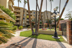Photo of 4200 N Miller Road, Unit 420, Scottsdale, AZ 85251 (MLS # 6135636)