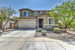 Photo of 4817 W Leodra Lane, Laveen, AZ 85339 (MLS # 6135641)