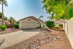 Photo of 1442 W Lake Mirage Court, Gilbert, AZ 85233 (MLS # 6135683)