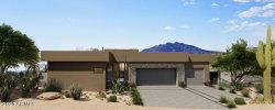 Photo of 37200 N Cave Creek Road, Unit 1027, Scottsdale, AZ 85262 (MLS # 6135724)