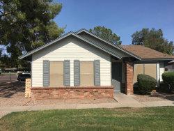 Photo of 5135 E Evergreen Street, Unit 1242, Mesa, AZ 85205 (MLS # 6135737)
