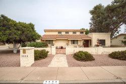Photo of 4424 E Fairfield Street, Mesa, AZ 85205 (MLS # 6135748)