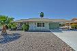 Photo of 9515 W Hitching Post Drive, Sun City, AZ 85373 (MLS # 6135759)