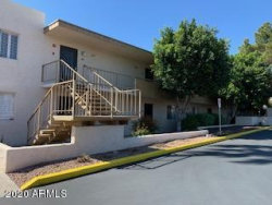 Photo of 7625 E Camelback Road, Unit B251, Scottsdale, AZ 85251 (MLS # 6135795)