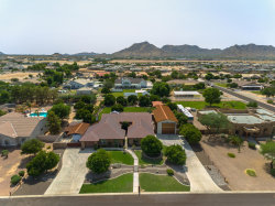 Photo of 21131 E Excelsior Avenue, Queen Creek, AZ 85142 (MLS # 6135801)