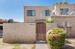 Photo of 6714 W Monterosa Street, Unit 334, Phoenix, AZ 85033 (MLS # 6135869)