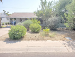 Photo of 1015 E Cavalier Drive, Phoenix, AZ 85014 (MLS # 6135933)