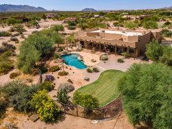 Photo of 26719 N 156th Street, Scottsdale, AZ 85262 (MLS # 6135973)