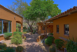 Photo of 10318 E Foothills Drive, Scottsdale, AZ 85255 (MLS # 6135986)