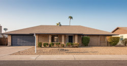 Photo of 3946 W Meadow Drive, Glendale, AZ 85308 (MLS # 6136039)