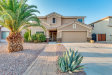 Photo of 3220 E Denim Trail, San Tan Valley, AZ 85143 (MLS # 6136105)