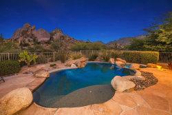 Photo of 23861 N 119th Way, Scottsdale, AZ 85255 (MLS # 6136192)