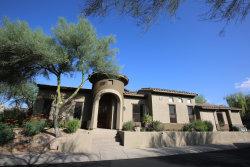 Photo of 20802 N Grayhawk Drive, Unit 1048, Scottsdale, AZ 85255 (MLS # 6136284)