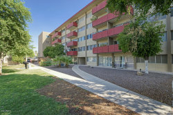 Photo of 353 E Thomas Road, Unit C205, Phoenix, AZ 85012 (MLS # 6136352)