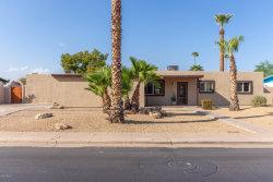 Photo of 2124 E Evergreen Street, Mesa, AZ 85213 (MLS # 6136361)