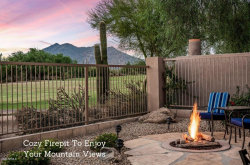 Photo of 32828 N 69th Street, Scottsdale, AZ 85266 (MLS # 6136424)