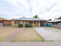 Photo of 2407 W Osborn Road, Phoenix, AZ 85015 (MLS # 6136440)