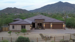 Photo of 5290 E New River Road, Cave Creek, AZ 85331 (MLS # 6136442)