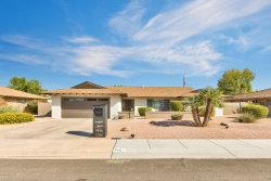 Photo of 702 E Fairmont Drive, Tempe, AZ 85282 (MLS # 6136501)