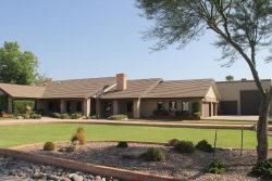 Photo of 3813 E Menlo Street, Mesa, AZ 85215 (MLS # 6136543)