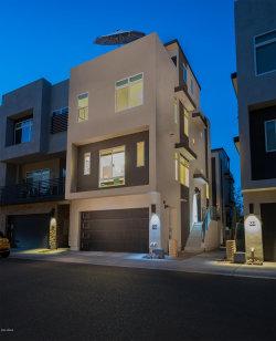 Photo of 6850 E Mcdowell Road, Unit 67, Scottsdale, AZ 85257 (MLS # 6136598)