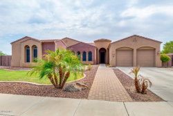 Photo of 21989 W Hopi Street, Buckeye, AZ 85326 (MLS # 6136620)