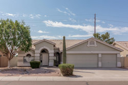 Photo of 1378 N Saddle Street, Gilbert, AZ 85233 (MLS # 6136626)