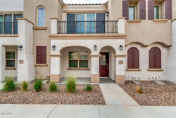 Photo of 4080 E Erie Street, Unit 103, Gilbert, AZ 85295 (MLS # 6136628)