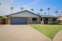 Photo of 4810 S Heather Drive, Tempe, AZ 85282 (MLS # 6136772)