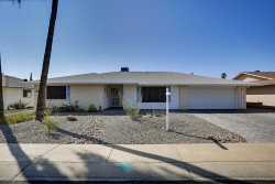 Photo of 12815 W Keystone Drive, Sun City West, AZ 85375 (MLS # 6136800)