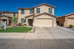 Photo of 3554 E Odessa Drive, San Tan Valley, AZ 85140 (MLS # 6136914)