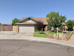 Photo of 8618 W Schell Drive, Peoria, AZ 85382 (MLS # 6137076)