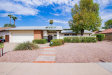 Photo of 3024 W Sahuaro Drive, Phoenix, AZ 85029 (MLS # 6137298)