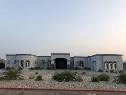 Photo of 6961 W Hatfield Road, Peoria, AZ 85383 (MLS # 6137300)