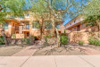 Photo of 6940 E Cochise Road, Unit 1009, Paradise Valley, AZ 85253 (MLS # 6137472)