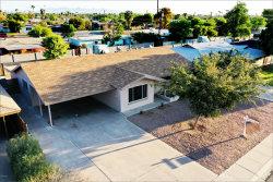 Photo of 1020 E Bluebell Lane, Tempe, AZ 85281 (MLS # 6137544)